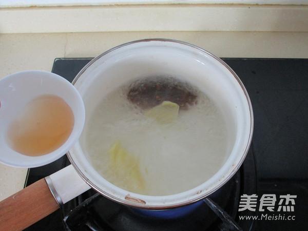 海参小米粥怎么做