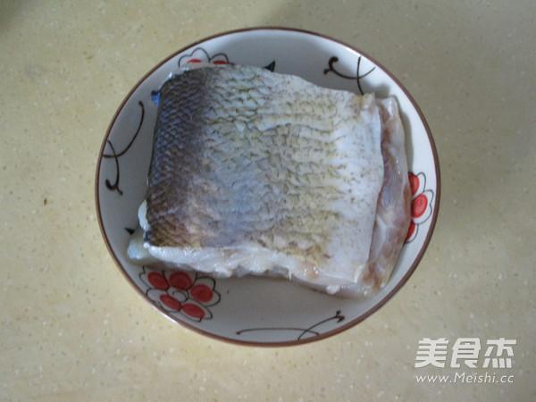 剁椒白水鱼的做法图解