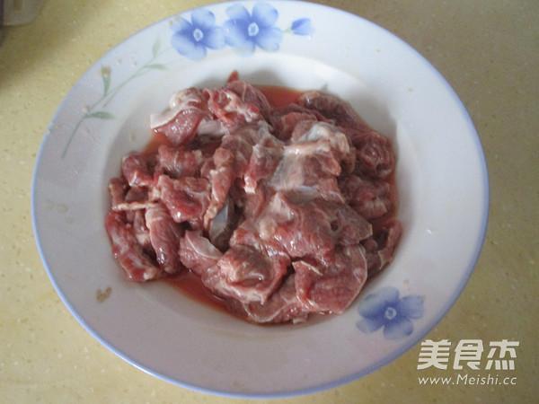 番茄牛肉浓汤的做法图解