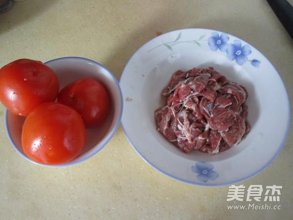 番茄牛肉浓汤的做法大全