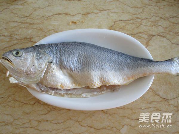泡椒烧黄鱼的做法大全