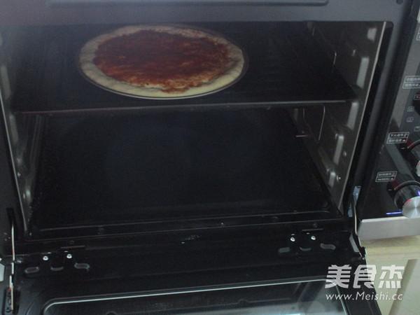 蛤蜊披萨怎样做