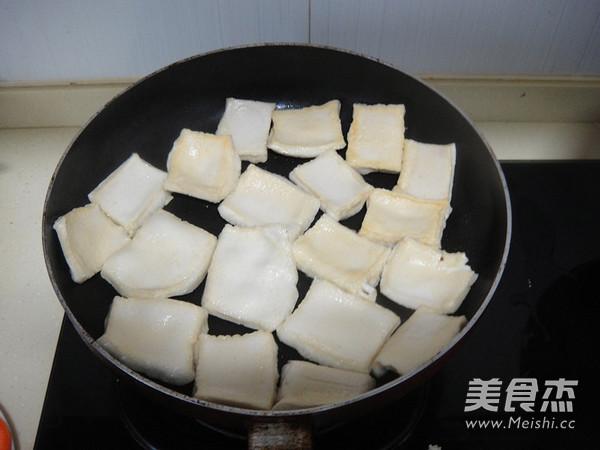 千页豆腐麻辣香锅的简单做法