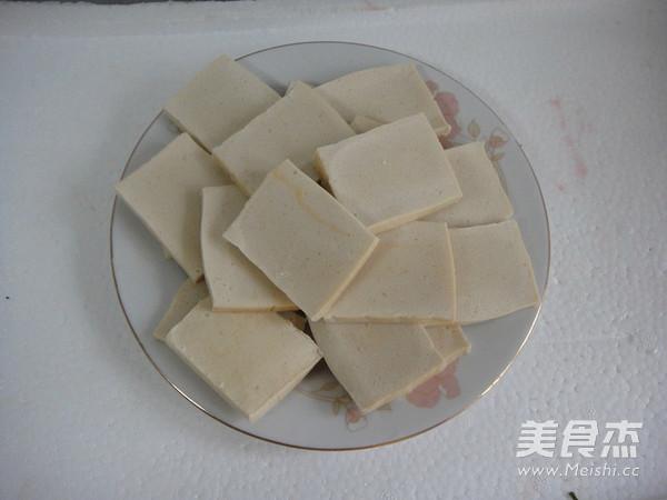 千页豆腐麻辣香锅的家常做法