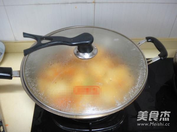 千页豆腐麻辣香锅怎么炖
