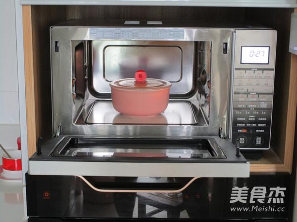 咖喱牛肉土豆泥的家常做法
