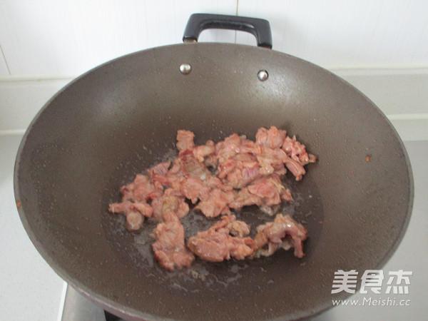 咖喱牛肉土豆泥怎么煮