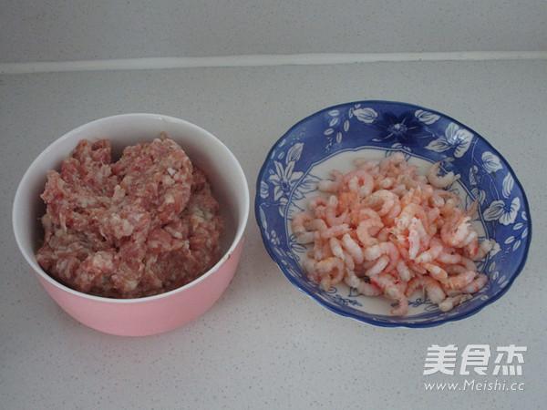 冬瓜虾肉丸子汤的做法大全