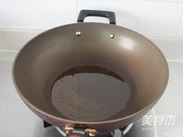 毛豆凤尾虾怎么做