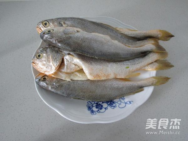 红烧小黄鱼的做法大全