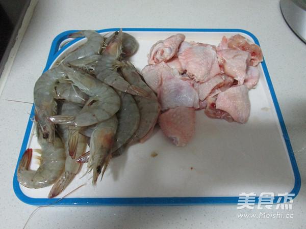 干锅鸡翅虾的做法大全