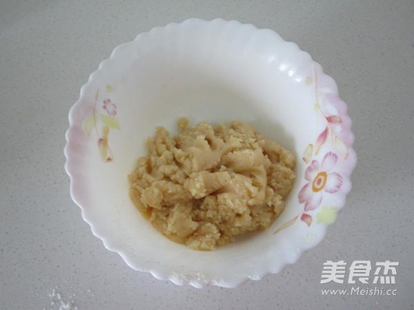萝卜丝芝麻酥饼怎么煮