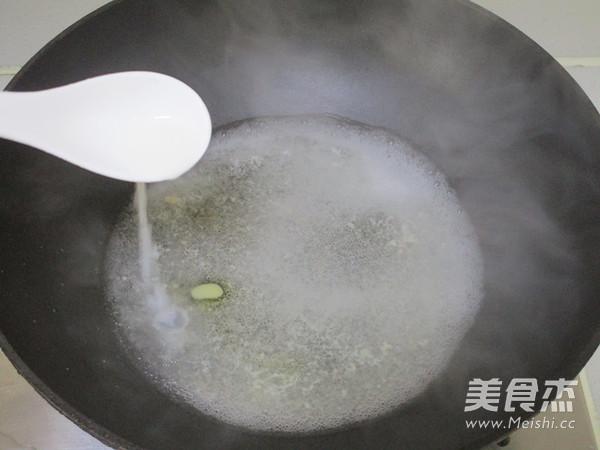 竹笋酿肉怎样煸