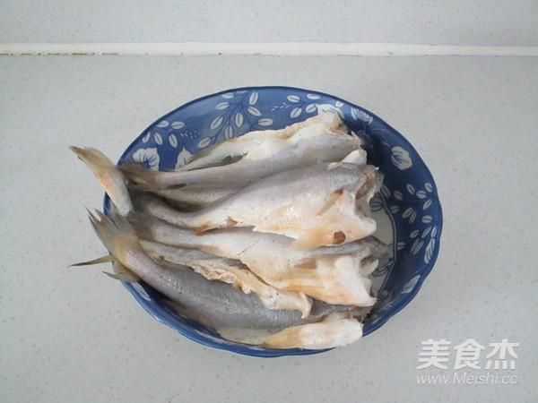 脆皮小黄鱼的做法大全
