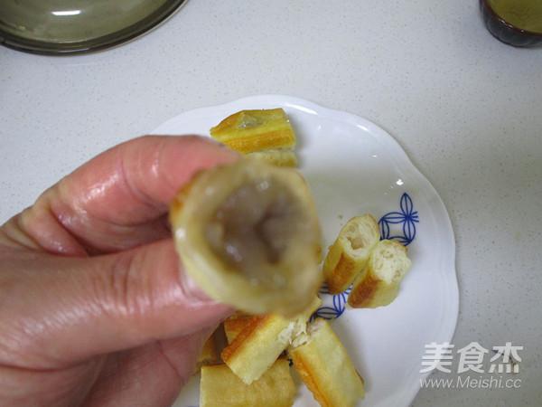 菠萝油条虾怎么炒