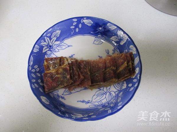 火腿蒸甲鱼怎么吃