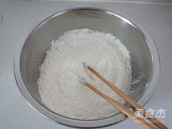 韭菜鲜肉煎饺的做法大全