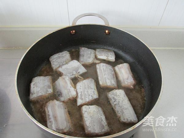 红烧带鱼的简单做法