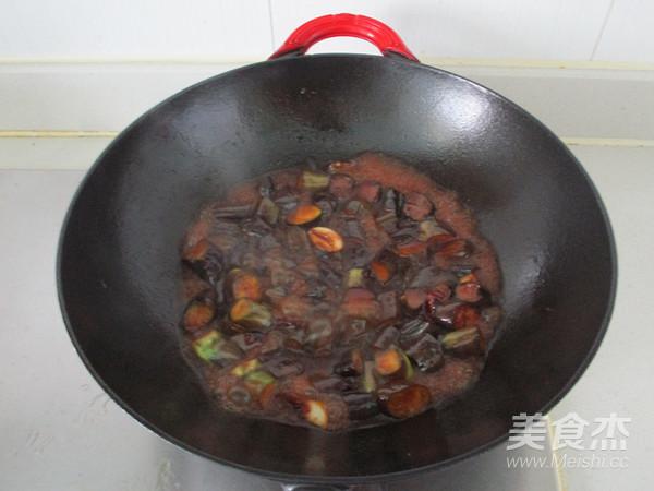蚝油茄子怎么煮
