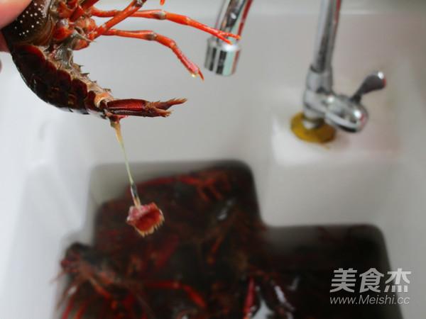 十三香小龙虾的做法大全