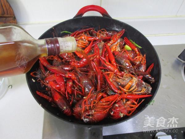 十三香小龙虾的简单做法