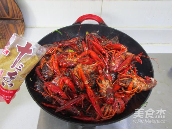 十三香小龙虾怎么做