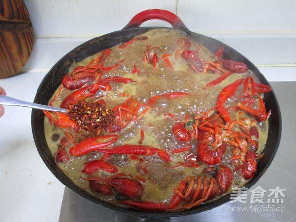 十三香小龙虾怎么煮