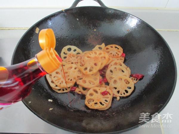 麻辣藕片怎么煮
