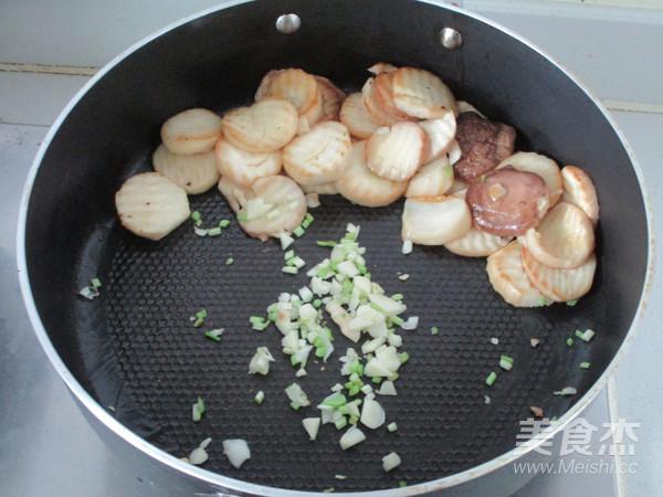 蚝油杏鲍菇怎么做