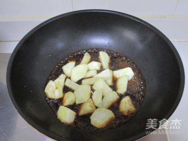 霸王超市 | 焦糖红薯怎么炒