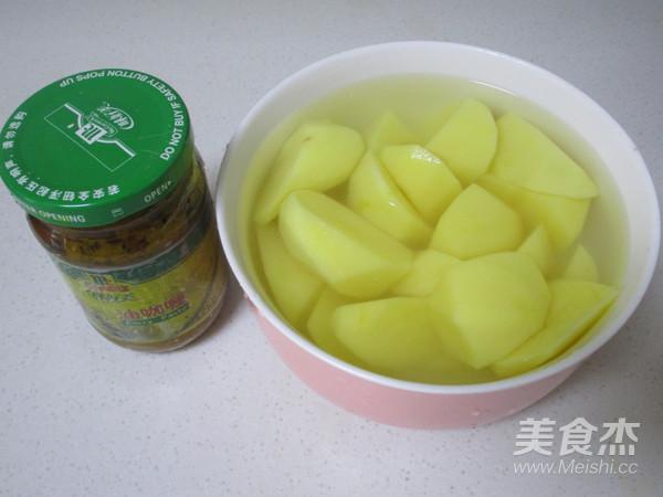 咖喱牛肉土豆汤的家常做法