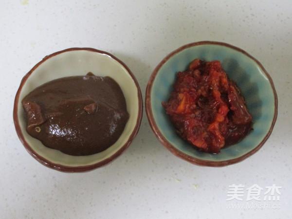 油炸臭豆腐的简单做法