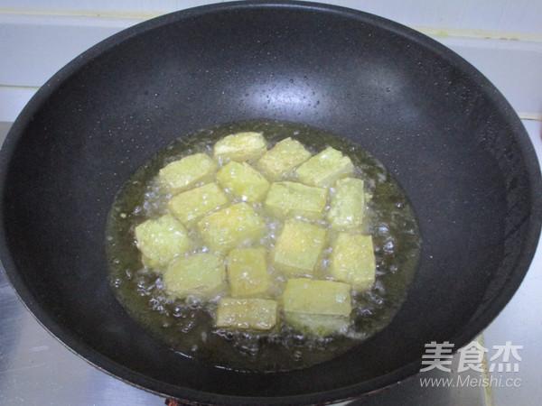 油炸臭豆腐怎么炖