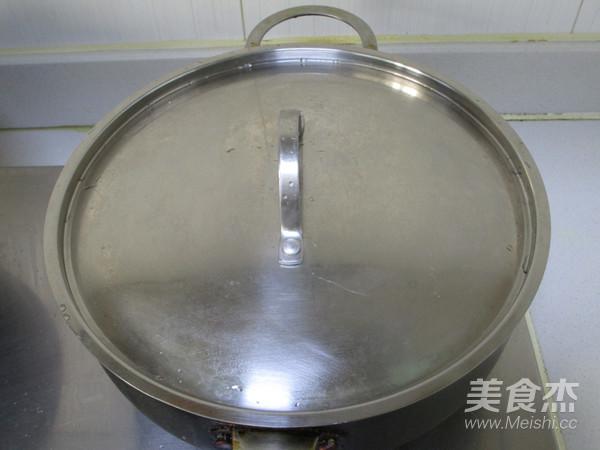生煎馒头怎样煮