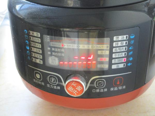 银耳皂角米红枣羹的简单做法