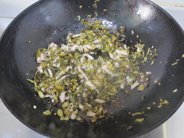酸菜猪肉笋丝怎么吃