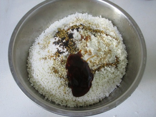 鲜肉粽子的家常做法