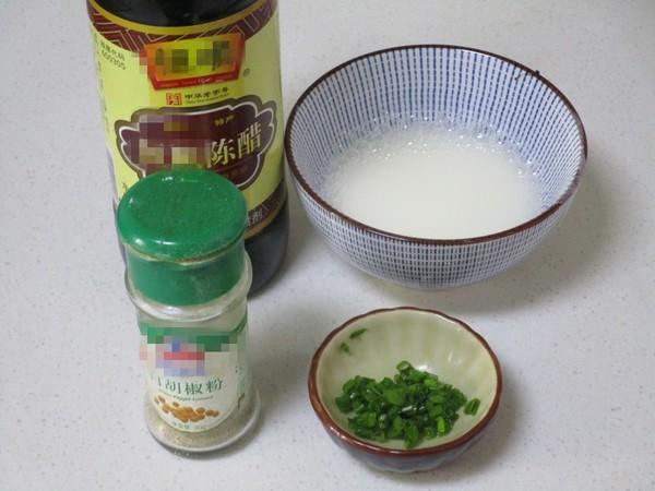 上海酸辣汤的家常做法