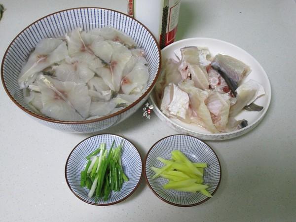 麻辣水煮鱼的做法图解