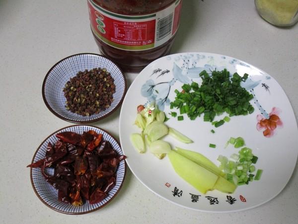 麻辣水煮鱼的简单做法