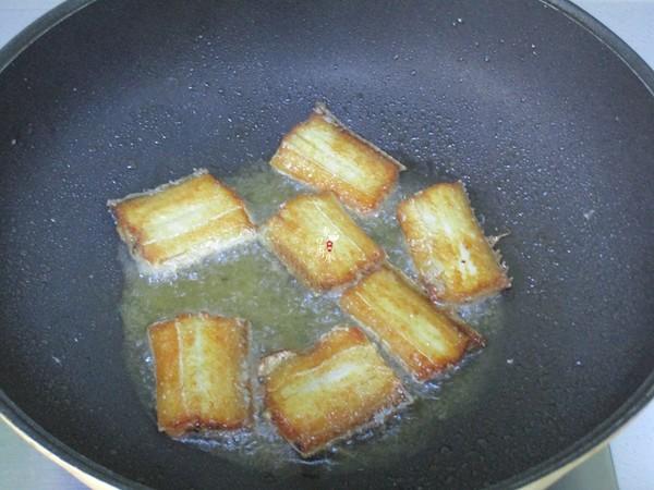 带鱼烧白萝卜的家常做法