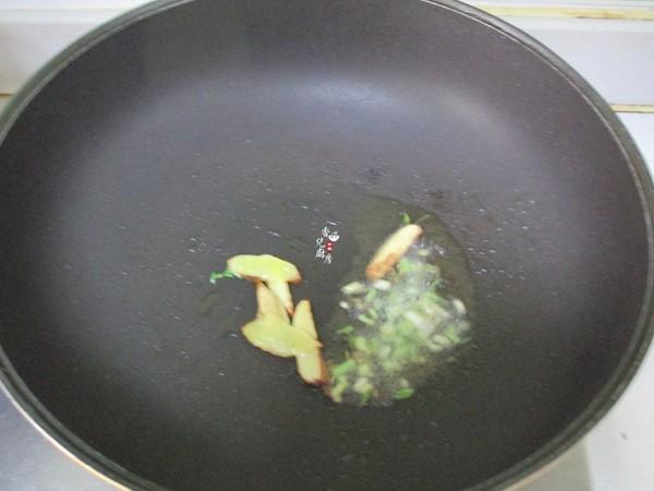 带鱼烧白萝卜的简单做法