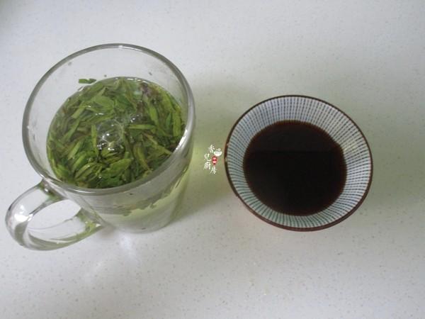 茶泡饭的做法图解