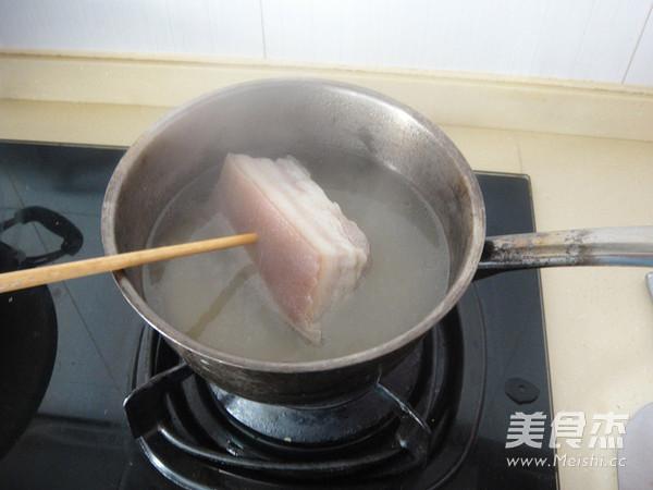 干锅白萝卜怎么炒