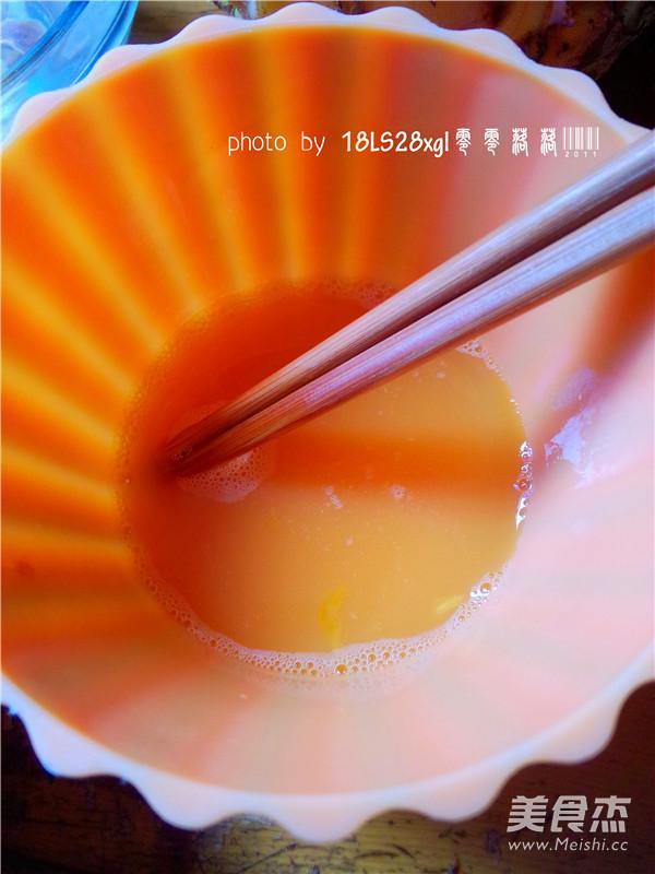 香甜菠萝饭的家常做法