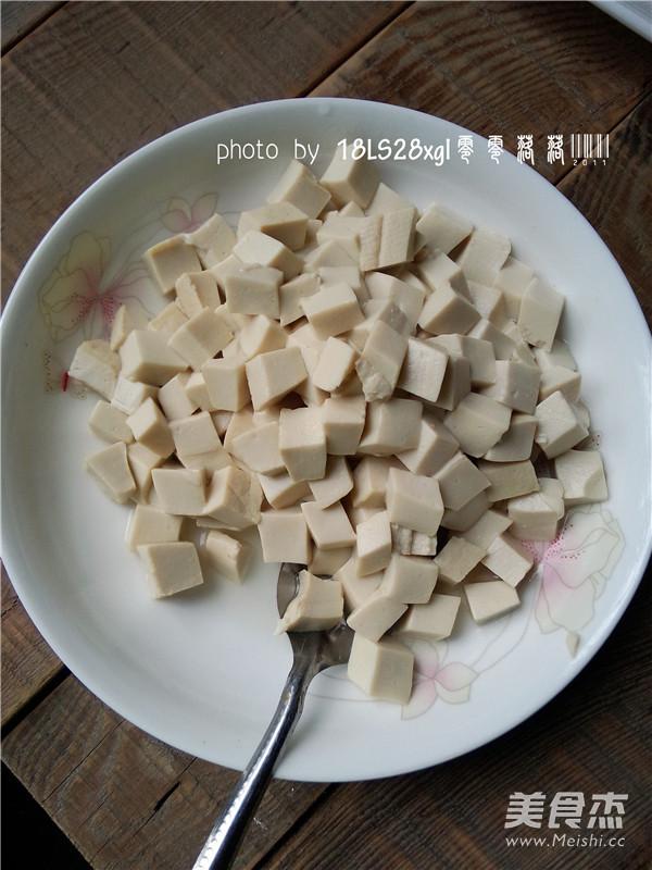 咖喱豆腐怎么吃