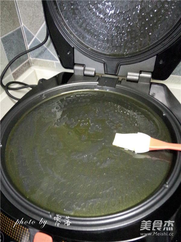 白菜猪肉锅贴怎么炒