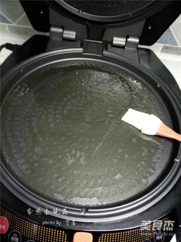 香煎杏鲍菇的做法图解