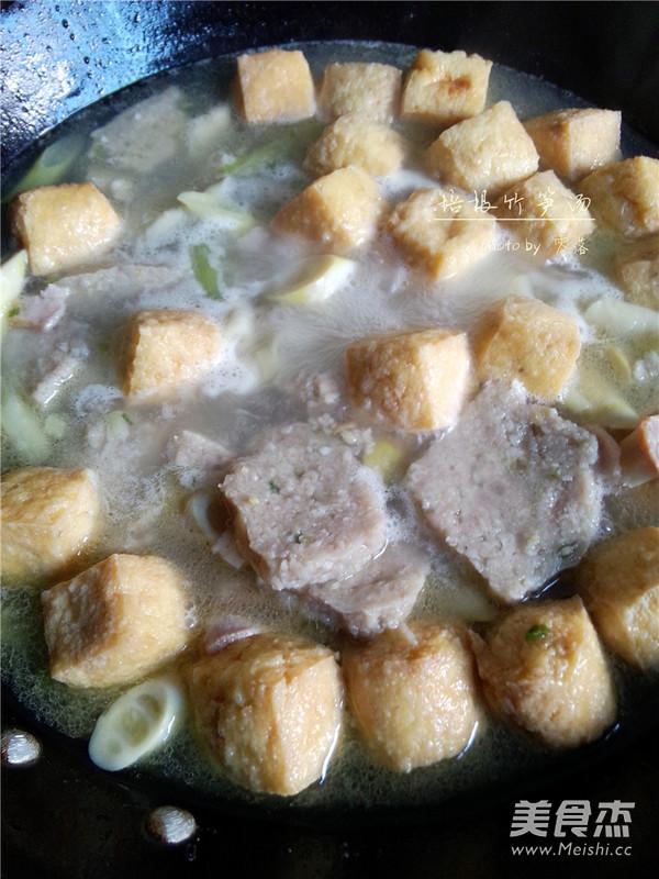 培根竹笋汤怎样做