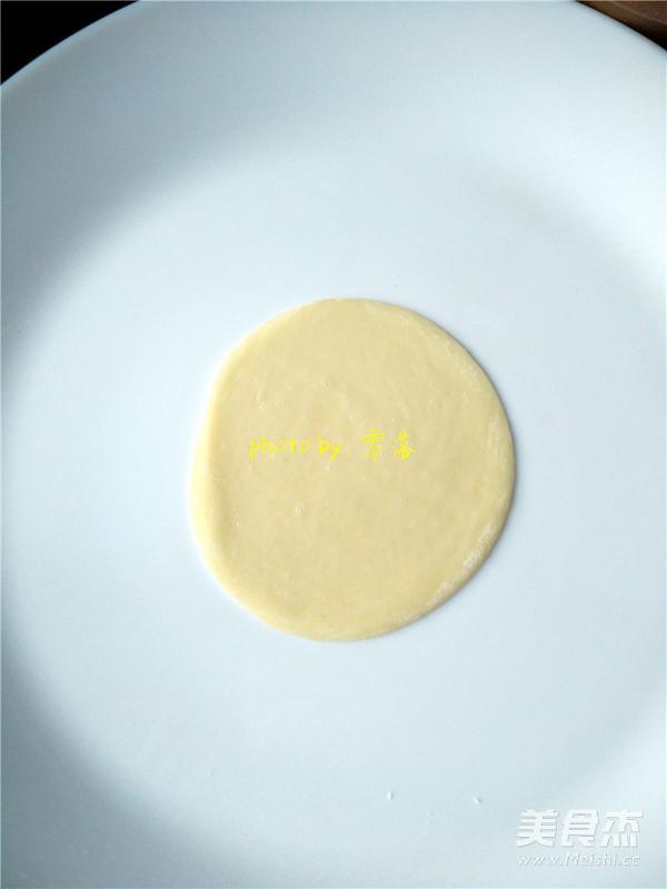 香甜黄金饺的简单做法